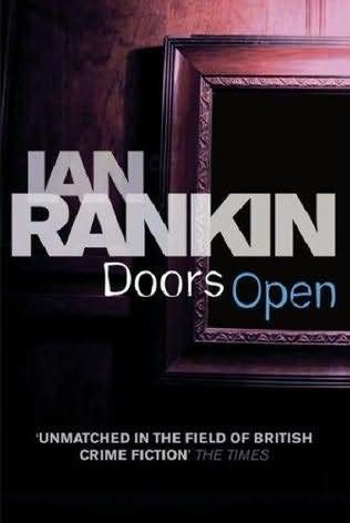 Doors Open, Ian Rankin