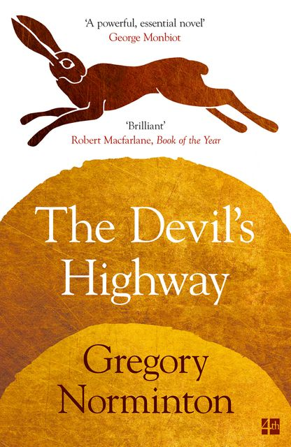 The Devil's Highway, Gregory Norminton