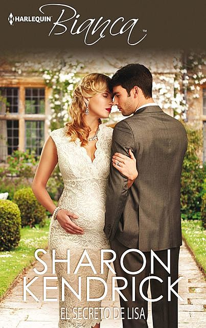 El secreto de Lisa, Sharon Kendrick