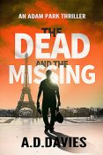 The Dead and the Missing, A.D.Davies