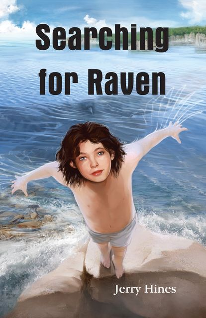 Searching for Raven, Jerry Hines