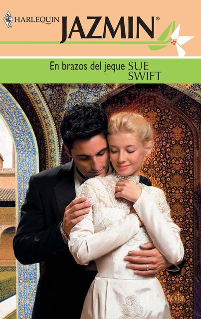 En brazos del jeque, Sue Swift