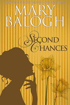 Second Chances, Mary Balogh