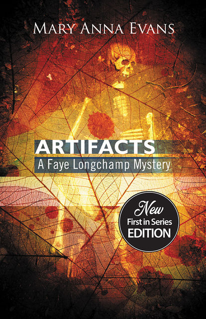 Artifacts, Mary Evans