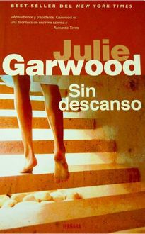 Sin Descanso, Julie Garwood