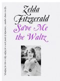 Save Me the Waltz, Zelda Fitzgerald