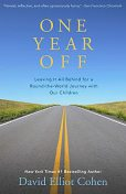 One Year Off, David Cohen