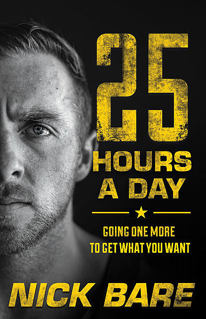 25 Hours a Day, Nick Bare