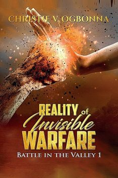 Reality of Invisible Warfare, Christie V. Ogbonna