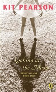 Looking At The Moon, Kit Pearson