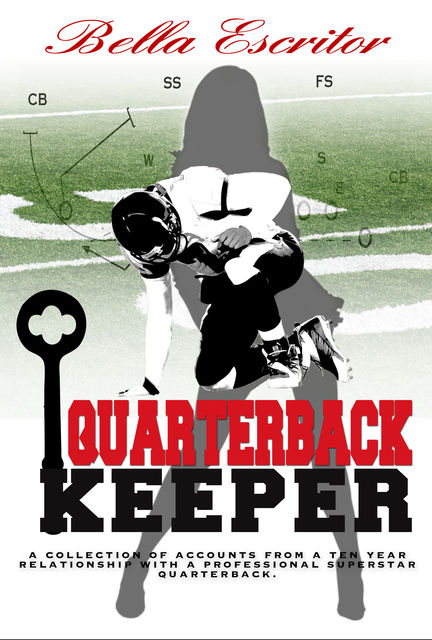 Quarterback Keeper, Bella Escritor