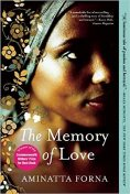 The Memory of Love, Aminatta Forna