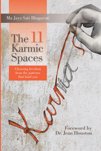 The 11 Karmic Spaces, Ma Jaya Bhagavati
