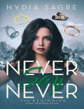 Never Say Never – The Beginning Four Wedding Rings, Nydia Sagre