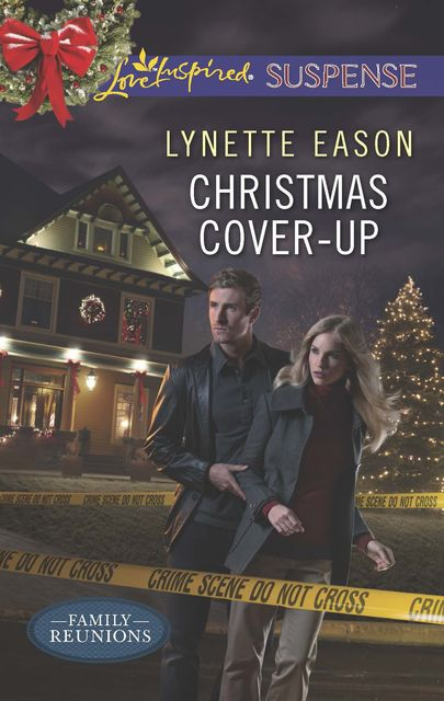 Christmas Cover-Up, Lynette Eason