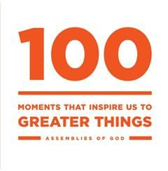 100, The General Council of the Assemblies of God