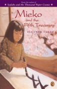 Mieko and the Fifth Treasure, Eleanor Coerr
