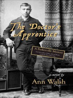 The Doctor's Apprentice, Ann Walsh