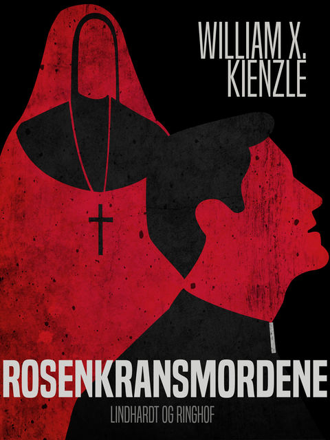 Rosenkransmordene, William Kienzle