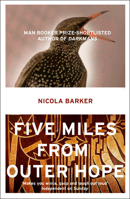 Five Miles from Outer Hope, Nicola Barker