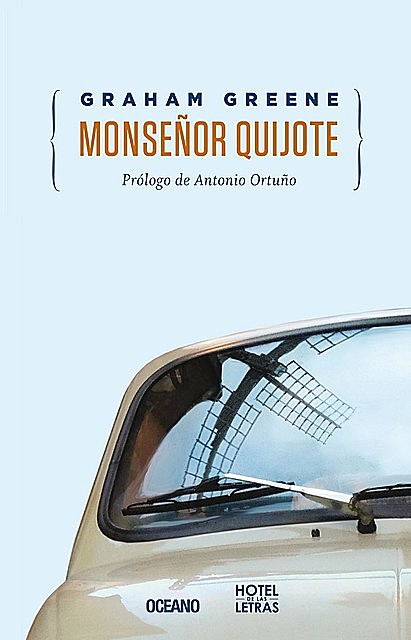 Monseñor Quijote, Graham Greene