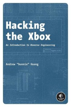 HackingTheXbox Free, Andrew Huang