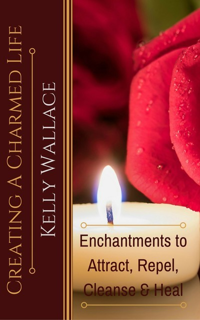 Creating A Charmed Life, Wallace Kelly