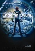 Ender'in Oyunu, Orson Scott Card