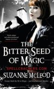 The Bitter Seed of Magic, Suzanne McLeod