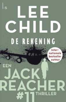De rekening, Lee Child