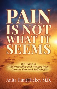 Pain Is Not What It Seems, Anita Hunt Hickey