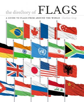 The Directory of Flags, Charlotte Greig
