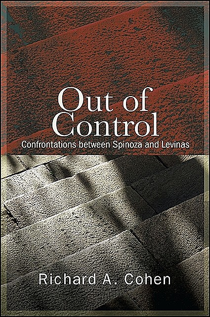 Out of Control, Richard Cohen
