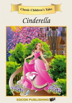 Cinderella, Edcon Publishing Group