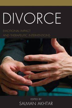 Divorce, Edited by