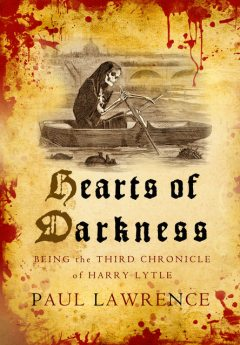 Hearts of Darkness, Paul Lawrence
