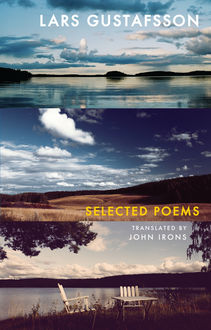 Selected Poems, Lars Gustafsson