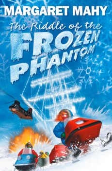 The Riddle of the Frozen Phantom, Margaret Mahy