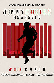 Assassin, Joe Craig