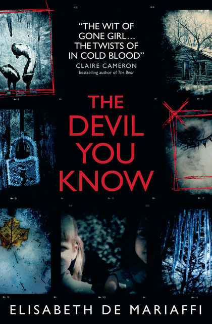 The Devil You Know, Elisabeth de Mariaffi