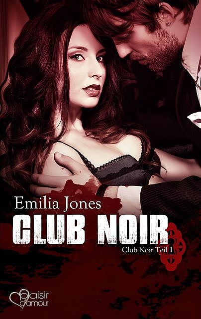Club Noir, Emilia Jones
