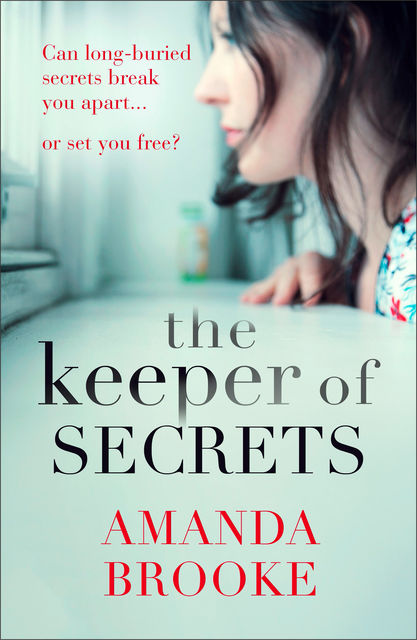 The Keeper of Secrets (Novella), Amanda Brooke