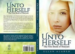 Unto Herself, The First Book of Maryam, Ellen Alabed