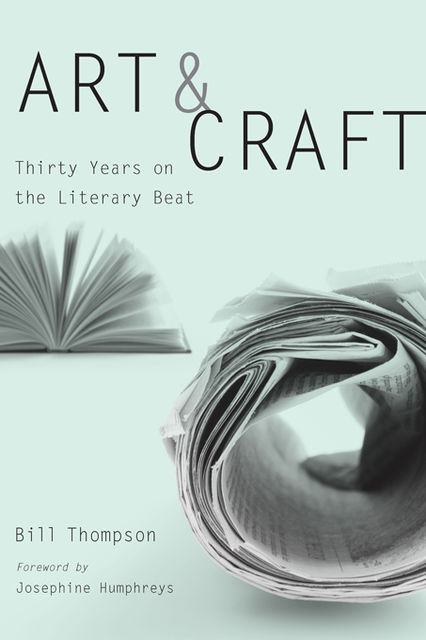 Art and Craft, Bill Thompson
