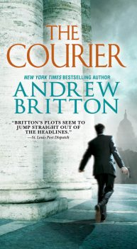 The Courier, Andrew Britton