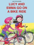 Lucy and Emma go on a Bike Ride, Line Kyed Knudsen