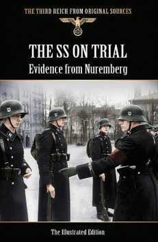The SS on trial, Bob Carruthers