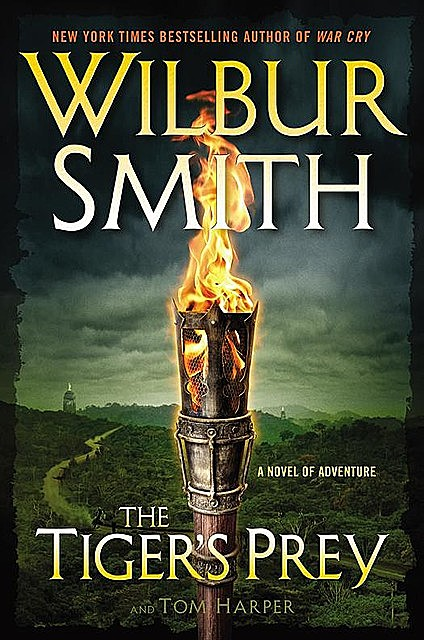The Tiger's Prey, Wilbur Smith
