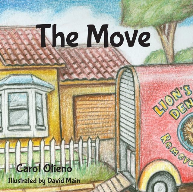 The Move, Carol Otieno