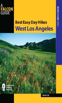 Best Easy Day Hikes West Los Angeles, Bryn Fox